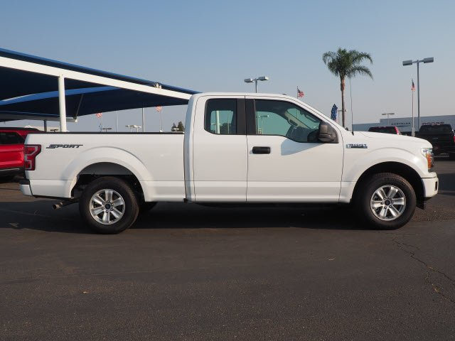 2018 F-150 Super Cab 4x2,  Pickup #T13091 - photo 11