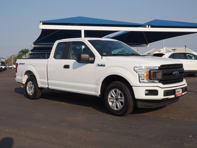 2018 F-150 Super Cab 4x2,  Pickup #T13091 - photo 26