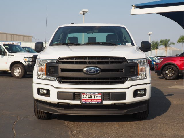 2018 F-150 Super Cab 4x2,  Pickup #T13091 - photo 4