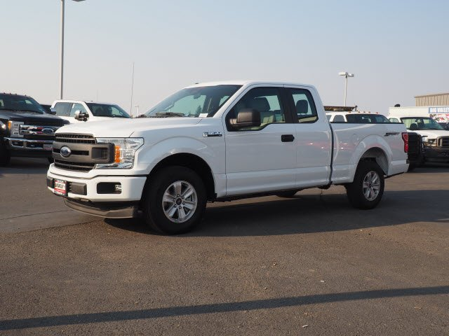 2018 F-150 Super Cab 4x2,  Pickup #T13091 - photo 5