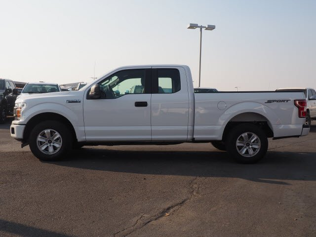 2018 F-150 Super Cab 4x2,  Pickup #T13091 - photo 6