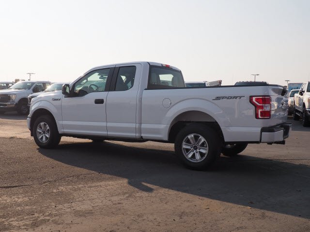 2018 F-150 Super Cab 4x2,  Pickup #T13091 - photo 7