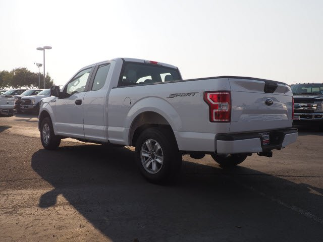 2018 F-150 Super Cab 4x2,  Pickup #T13091 - photo 2