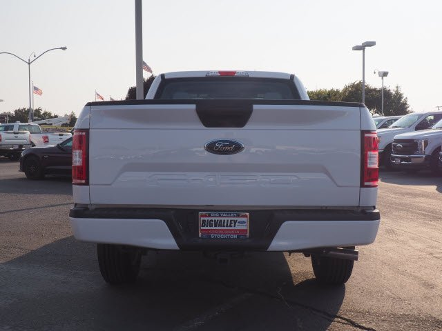 2018 F-150 Super Cab 4x2,  Pickup #T13091 - photo 8