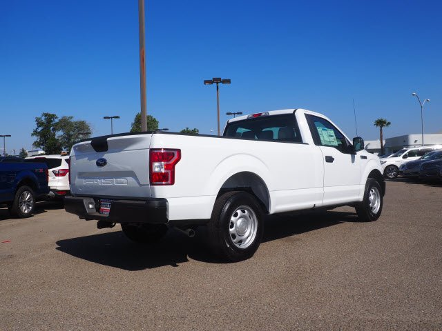 2018 F-150 Regular Cab 4x2,  Pickup #T13209 - photo 10