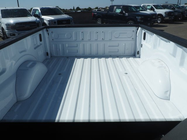 2018 F-150 Regular Cab 4x2,  Pickup #T13209 - photo 18
