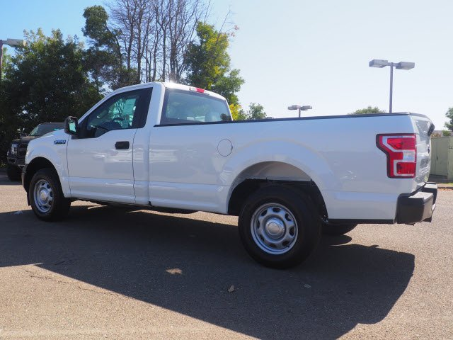 2018 F-150 Regular Cab 4x2,  Pickup #T13209 - photo 2