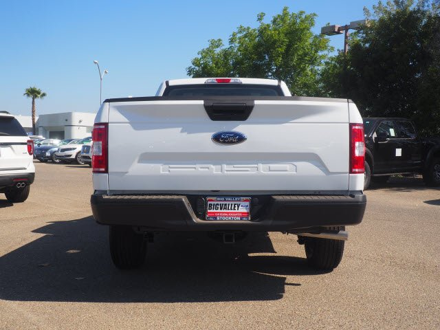 2018 F-150 Regular Cab 4x2,  Pickup #T13209 - photo 9