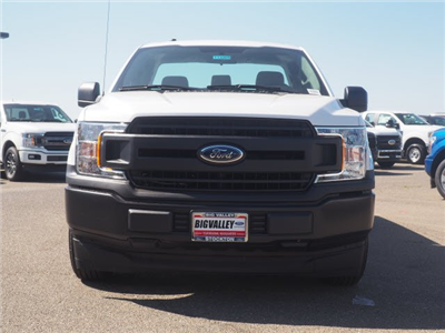 2018 F-150 Regular Cab 4x2,  Pickup #T13209 - photo 5