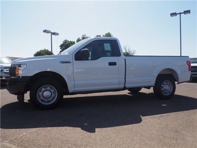 2018 F-150 Regular Cab 4x2,  Pickup #T13209 - photo 6