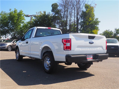 2018 F-150 Regular Cab 4x2,  Pickup #T13209 - photo 8