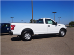 2018 F-150 Regular Cab 4x2,  Pickup #T13209 - photo 11