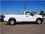 2018 F-150 Regular Cab 4x2,  Pickup #T13209 - photo 12