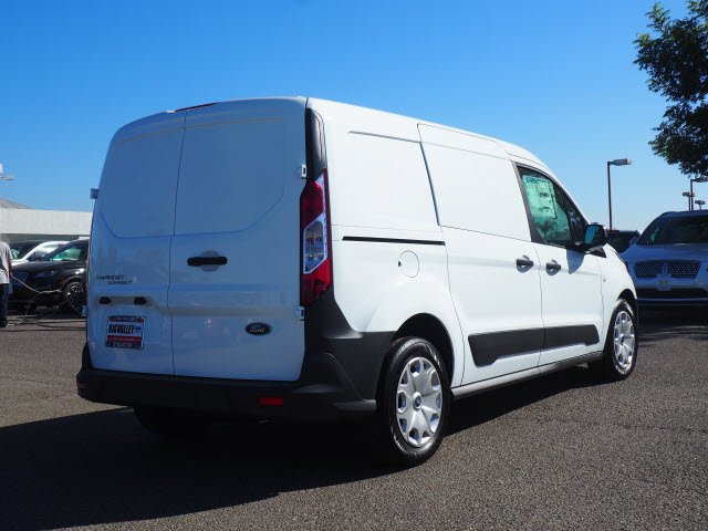 2018 Transit Connect 4x2,  Empty Cargo Van #T13240 - photo 11