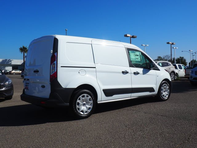 2018 Transit Connect 4x2,  Empty Cargo Van #T13240 - photo 12