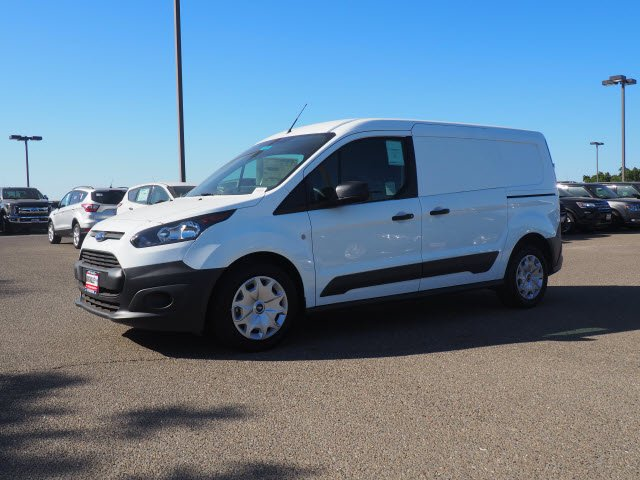 2018 Transit Connect 4x2,  Empty Cargo Van #T13240 - photo 6