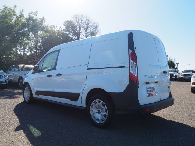 2018 Transit Connect 4x2,  Empty Cargo Van #T13240 - photo 8