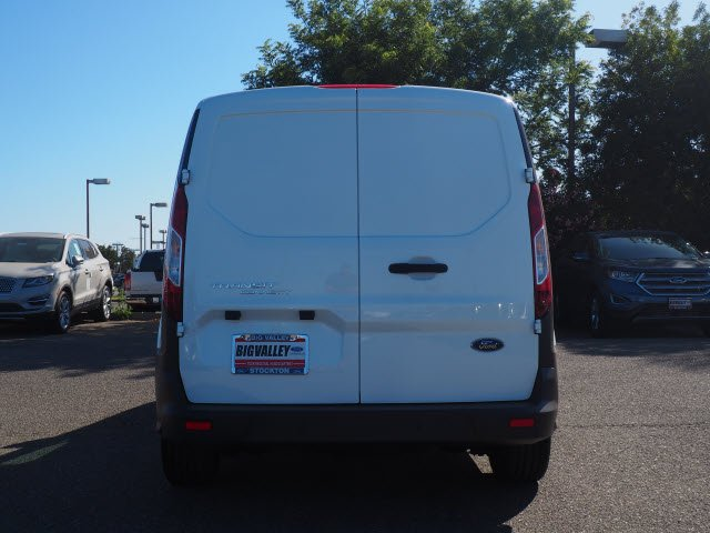 2018 Transit Connect 4x2,  Empty Cargo Van #T13240 - photo 10