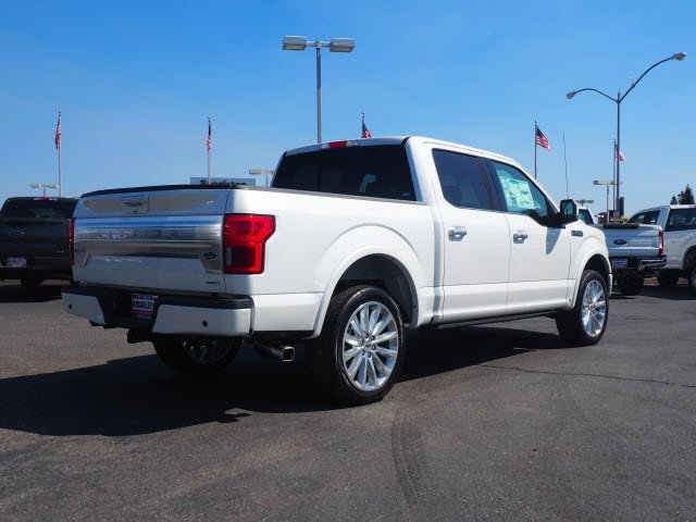 2018 F-150 SuperCrew Cab 4x4,  Pickup #T13338 - photo 10