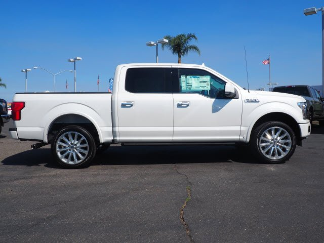 2018 F-150 SuperCrew Cab 4x4,  Pickup #T13338 - photo 12