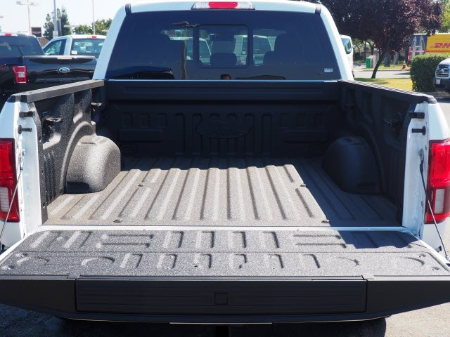 2018 F-150 SuperCrew Cab 4x4,  Pickup #T13338 - photo 25