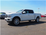 2018 F-150 SuperCrew Cab 4x4,  Pickup #T13338 - photo 1