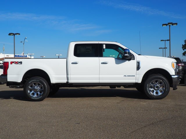 2018 F-250 Crew Cab 4x4,  Pickup #T13352 - photo 12