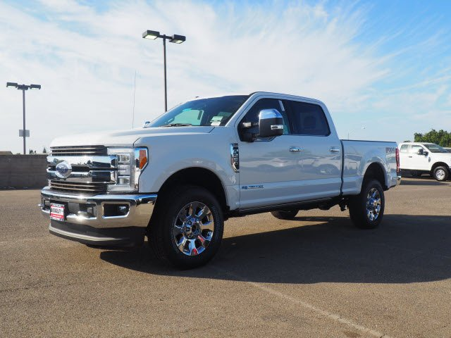 2018 F-250 Crew Cab 4x4,  Pickup #T13352 - photo 1