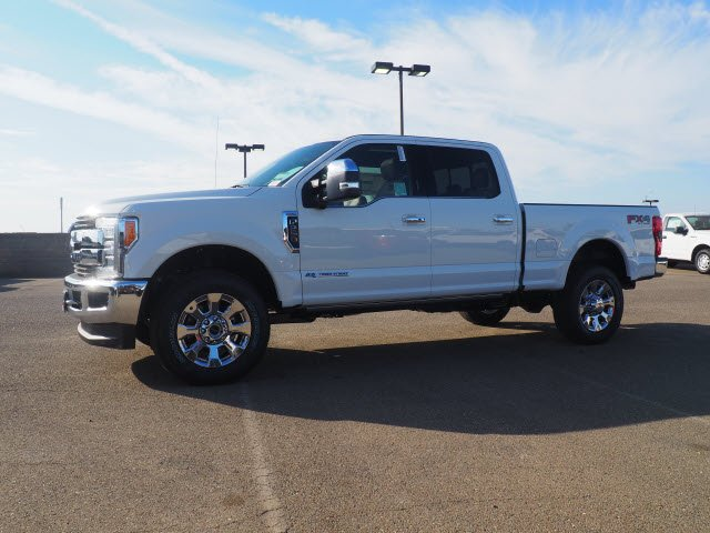 2018 F-250 Crew Cab 4x4,  Pickup #T13352 - photo 6