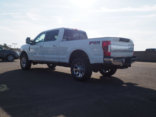 2018 F-250 Crew Cab 4x4,  Pickup #T13352 - photo 2