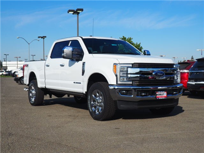 2018 F-250 Crew Cab 4x4,  Pickup #T13352 - photo 4