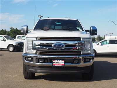 2018 F-250 Crew Cab 4x4,  Pickup #T13352 - photo 5