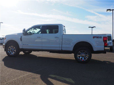 2018 F-250 Crew Cab 4x4,  Pickup #T13352 - photo 7