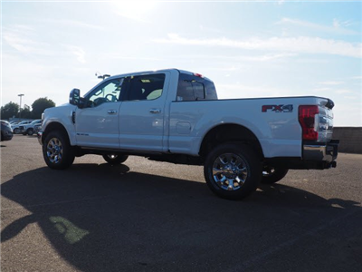 2018 F-250 Crew Cab 4x4,  Pickup #T13352 - photo 8
