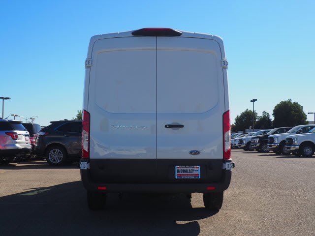 2018 Transit 250 Med Roof 4x2,  Sortimo Upfitted Cargo Van #T13361 - photo 10