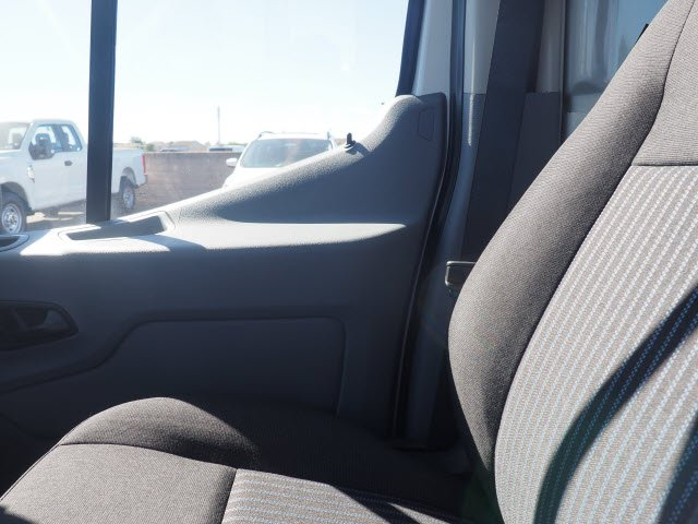 2018 Transit 250 Med Roof 4x2,  Sortimo Upfitted Cargo Van #T13361 - photo 17