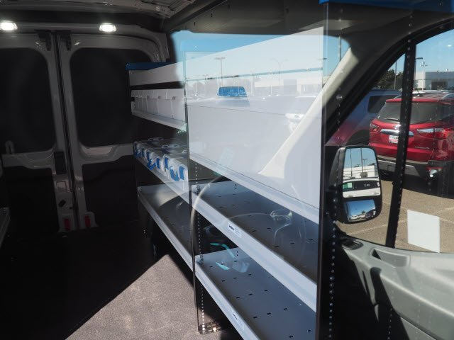 2018 Transit 250 Med Roof 4x2,  Sortimo Upfitted Cargo Van #T13361 - photo 20
