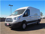 2018 Transit 250 Med Roof 4x2,  Sortimo Upfitted Cargo Van #T13361 - photo 1
