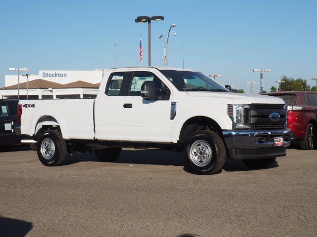 2018 F-250 Super Cab 4x4,  Pickup #T13503 - photo 3
