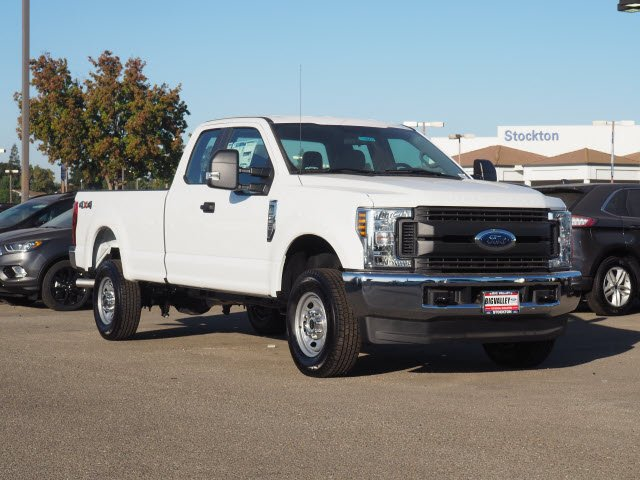 2018 F-250 Super Cab 4x4,  Pickup #T13503 - photo 4