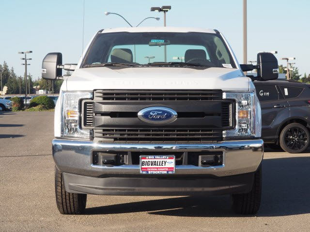 2018 F-250 Super Cab 4x4,  Pickup #T13503 - photo 5