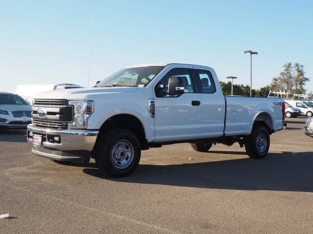 2018 F-250 Super Cab 4x4,  Pickup #T13503 - photo 6