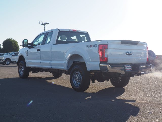 2018 F-250 Super Cab 4x4,  Pickup #T13503 - photo 2