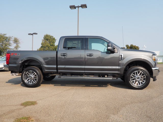 2018 F-250 Crew Cab 4x4,  Pickup #T13517 - photo 12