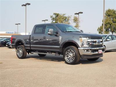 2018 F-250 Crew Cab 4x4,  Pickup #T13517 - photo 3