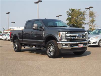 2018 F-250 Crew Cab 4x4,  Pickup #T13517 - photo 4
