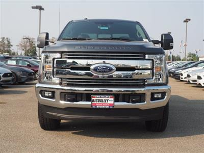 2018 F-250 Crew Cab 4x4,  Pickup #T13517 - photo 5
