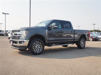 2018 F-250 Crew Cab 4x4,  Pickup #T13517 - photo 6
