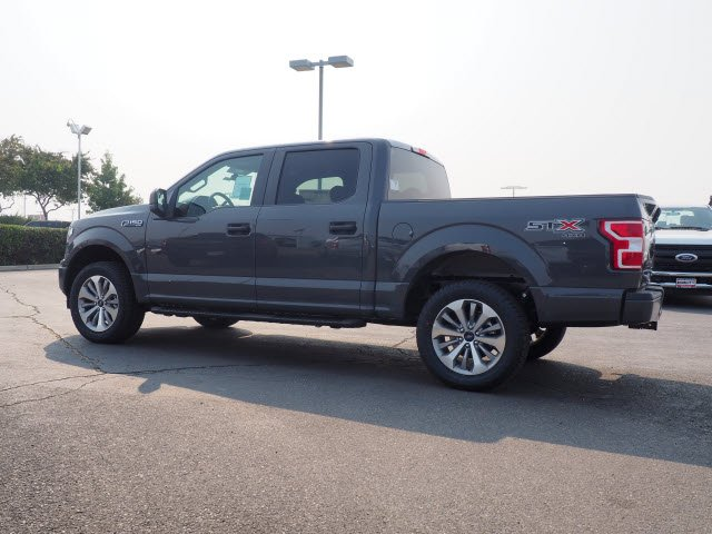 2018 F-150 SuperCrew Cab 4x4,  Pickup #T13532 - photo 8