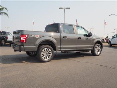 2018 F-150 SuperCrew Cab 4x4,  Pickup #T13532 - photo 11